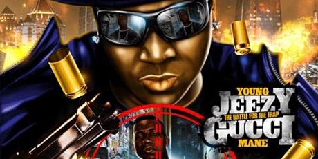 JEEZY VS GUCCI TRAP BRUNCH EDITION tickets