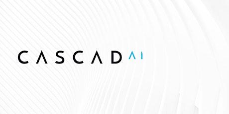 Cascad.AI: Ethical AI Adoption Around the Globe tickets
