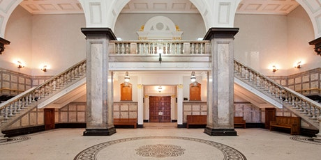 Brisbane City Hall Tour tickets