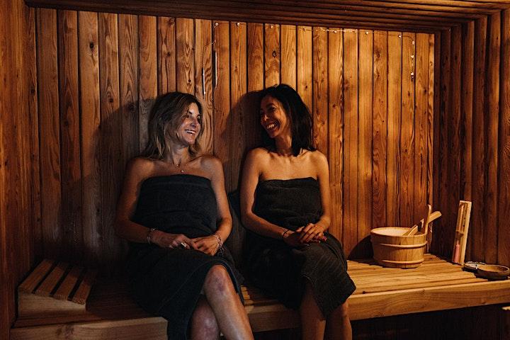 Rest : Refresh : Reset  Women's Retreat image