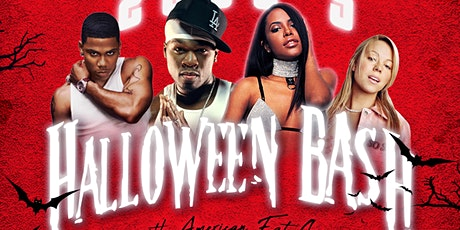 00s Halloween Party tickets