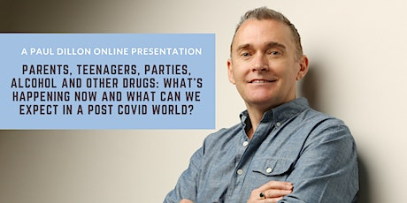 Parenting, Alcohol & Other Drugs w/ Paul Dillon tickets