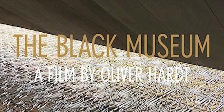 STP-on-Demand: The Black Museum (2018), dir. Oliver Hardt tickets