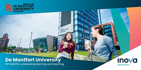 Opciones accesibles para estudiar en el Reino Unido tickets