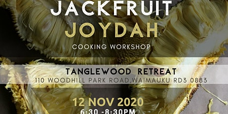 Jackfruit Joydah at Tanglewood tickets