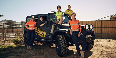 Lady Tradie Evening tickets