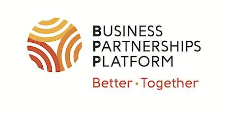 BPP Fiji COVID-19 Recovery Partnerships Webinar tickets