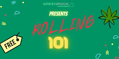 "Ask the Expert: ""Rolling 101"" tickets"
