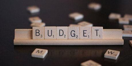 Budget your way back from COVID tickets
