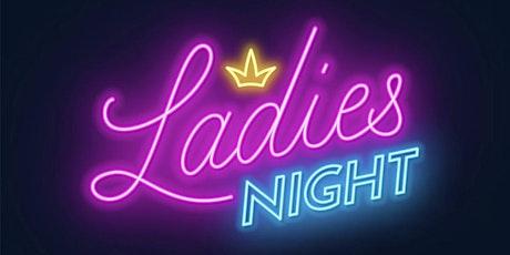 Ladies Night @Hollywood Hookah tickets