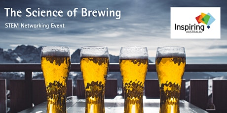 The Science of Brewing tickets