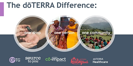 discover the dōTERRA difference business practices tickets
