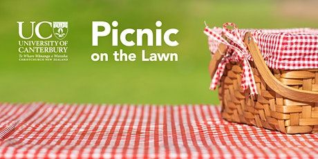 UC Picnic on the Lawn tickets