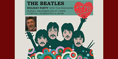 Beatles Holiday Party tickets