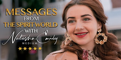 Messages From The Spirit World - The Barnell Homestead Laidley tickets
