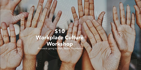 Chch Workplace Culture - Ideas for supported, productive and engaged teams