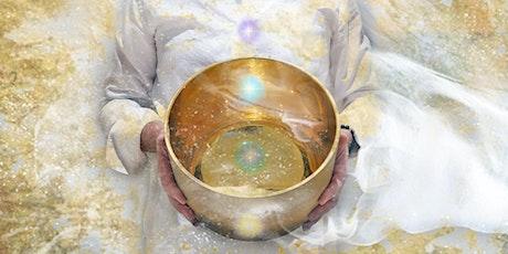 Full Moon 'Flower Of Life' Sound Bath tickets