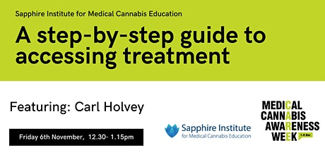 #MCAW2020: A step-by-step guide to accessing treatment tickets