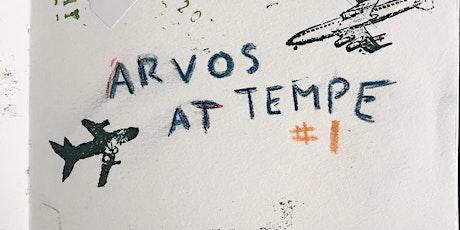 Arvos at Tempe tickets