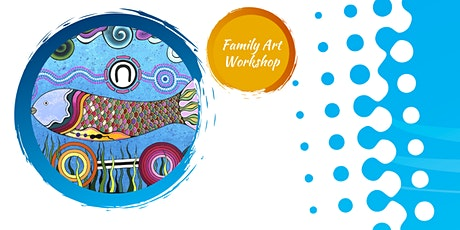 Nunga Week: Family Art Workshop tickets