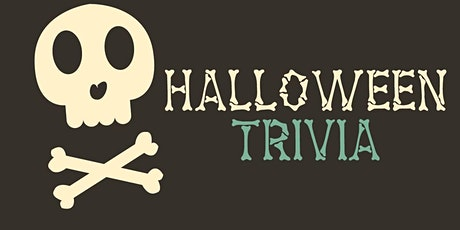 Halloween Trivia at Horseshoe Tavern (10/28) tickets