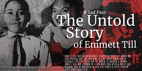 STP-on-Demand: The Untold Story of Emmett Louis Till (2005), K. Beauchamp tickets