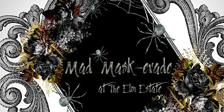 Mad Mask-erade tickets