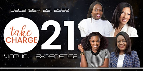 Take Charge '21 tickets