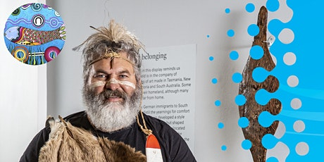 Nunga Week:  Kaurna Yarn  with Mickey Kumatpi Marrutya O'Brien tickets