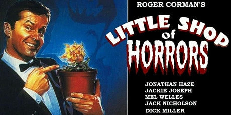 Pop Up Drive In: Little Shop of Horrors tickets