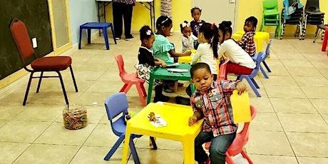 Faith Walkers Children's Church tickets