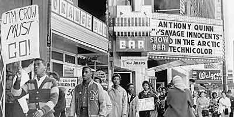 Locating Ourselves in History, Lessons From the Civil Rights Era tickets