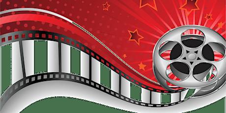 Hub Movie Club - Hub Library tickets