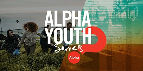 Youth Alpha tickets