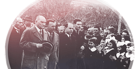 Turkish Republic Day - 97th Year Anniversary Celebration tickets
