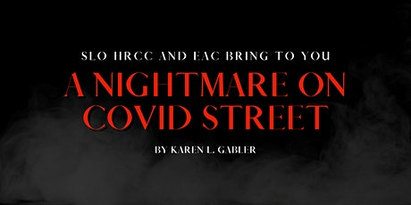 A Nightmare On COVID Street tickets