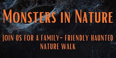 Monsters In Nature tickets