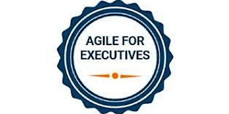 Agile For Executives 1 Day Training in Morristown, NJ tickets