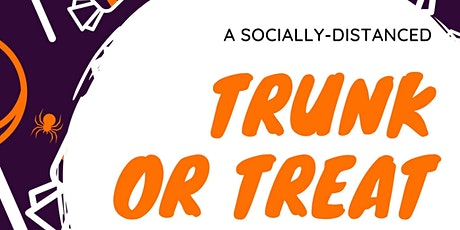 """Trunk or Treat"" & outdoor movie night tickets"