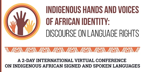 Indigenous Hands and Voices of African Identity tickets
