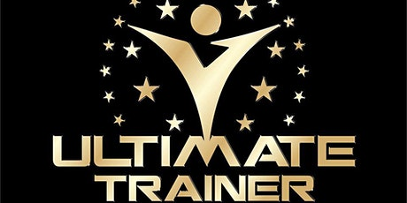 ULTIMATE TRAINER 07 - BA VÌ tickets