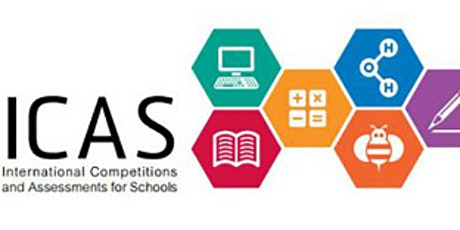 YEAR 2/3 ICAS AWARDS CEREMONY