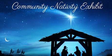 Community Nativity Exhibit   Meridian, Idaho tickets