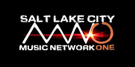 Salt Lake City MNO Music Networking Meeting tickets