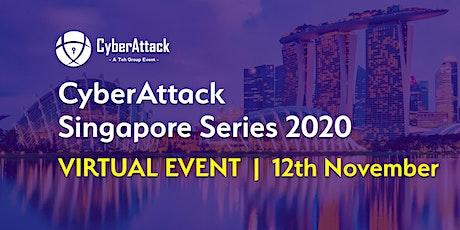 CyberAttack Singapore - 2020