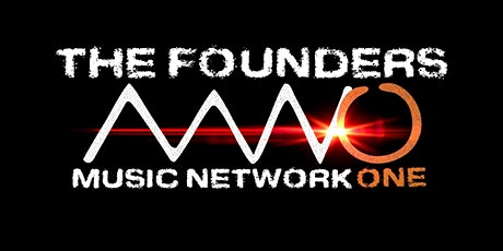 The Founders MNO Music Networking Meeting tickets