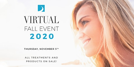 Virtual Fall Event 2020 tickets