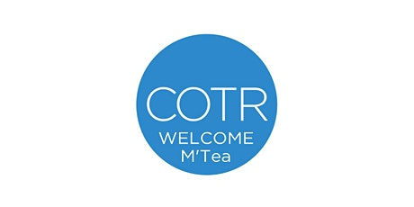 Welcome Morning Tea - Nov 8th (New to Church this year) tickets