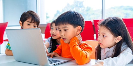 Introduction to Scratch Programming for Kids Aged  7-12 Years Old tickets