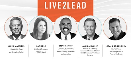 Live2Lead 2020 Scottsdale tickets